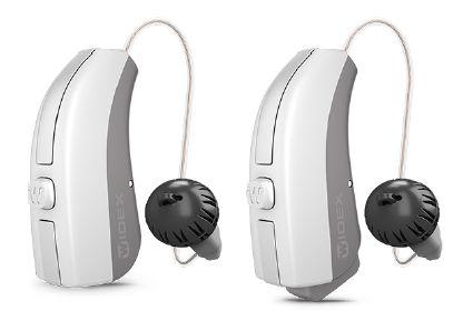 Produkt Widex EVOKE330 E3-F2 M-Hörer