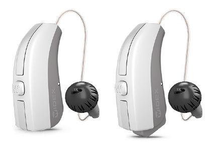 Produkt Widex EVOKE330 E3-F2 S-Hörer