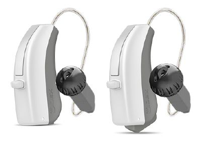 Produkt Widex EVOKE330 E3-FS P-Hörer