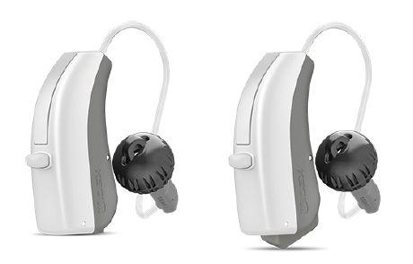 Produkt Widex EVOKE330 E3-FS S-Hörer