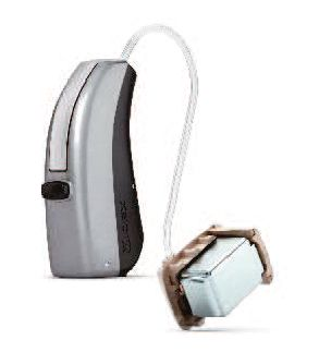 Produkt Widex UNIQUE110 U1-FS HP-Hörer